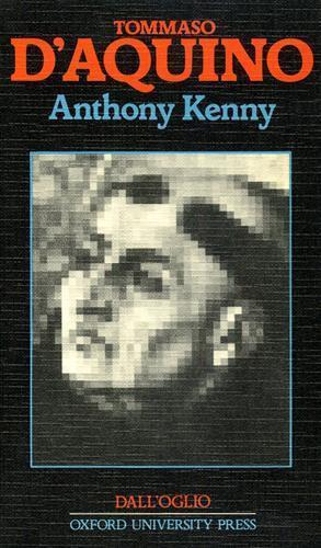 Tommaso d'Aquino - Anthony Kenny - copertina