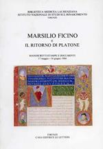Marsilio Ficino e il ritorno di Platone