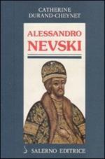 Alessandro Nevski' o il Sole della Russia