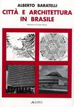 Città e architettura in Brasile