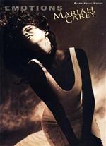 Mariah Carey. Emotions. Piano Vocal Guitar. Mariah's follow-up album to he