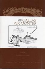 Il memorabile passaggio del Naviglio della Serenissima per la Valle di Loppio nell'anno 1439