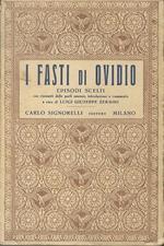 I fasti di Ovidio