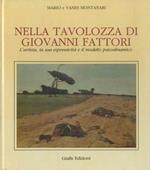 Nella tavolozza di Giovanni Fattori: l'artista, la sua espressività e il modello psicodinamico