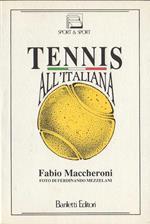 Tennis all'italiana. Sport & sport 2