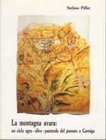 La montagna avara: un ciclo agro-silvo-pastorale del passato a Garniga