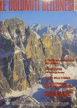 Le Dolomiti Bellunesi: rassegna delle sezioni bellunesi del CAI