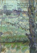 Impressionisten Post-Impressionisten Und Symbolisten. Auslandische kunstler