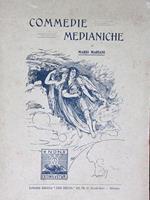 Commedie Medianiche