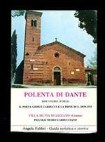 Polenta Di Dante