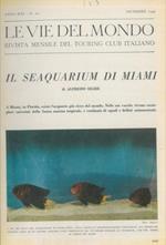 Il seaquarium di Miami