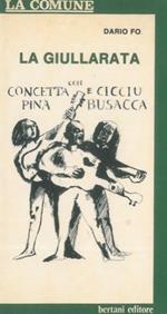 La giullarata. Con Concetta Pina e Cicciu Busacca