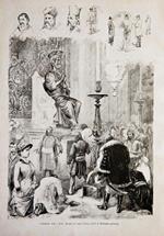 I I pellegrini slavi a Roma. Bondini dis