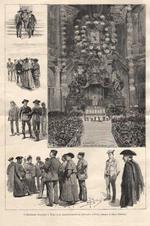 I I pellegrini spagnoli a Roma e la beatificazione di Giovanni d'Avila. Paolocci Dante dis