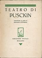 Teatro di Pusckin