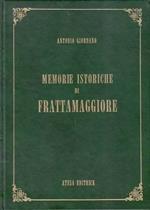 Memorie istoriche di Frattamaggiore