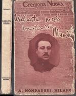 Andante Mosso 1924/25
