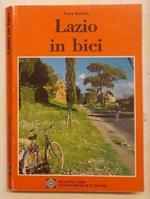 Lazio in bici. 50 itinerari per tutti