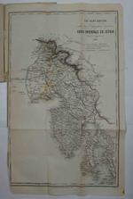 Confini e denominazioni della Regione Orientale dell'Alta Italia. Proposte