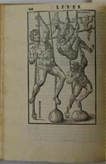 De arte gymnastica libri sex…