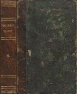 Iliade. Vol. II