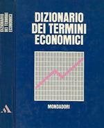 Dizionario di termini economici