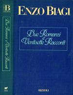 Due romanzi & ventisette racconti minimi