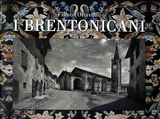 I Brentonicani - Franco Ottaviani - copertina