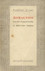 G.D. Romagnosi (con dati e documenti inediti)