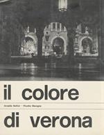 Il colore di Verona. Prefazione di Pietro Bianchi