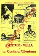 Paestum e la Costiera Cilentana