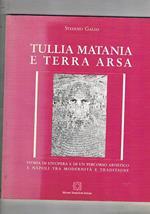 Tullia Matania e Terra arsa. Storia di un'opera e di un percorso artistico a Napoli tra modernità e tradizione