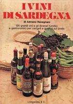 I Vini di Sardegna