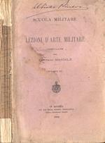 Lezioni d' arte militare Tomo II