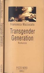 Transgender generation