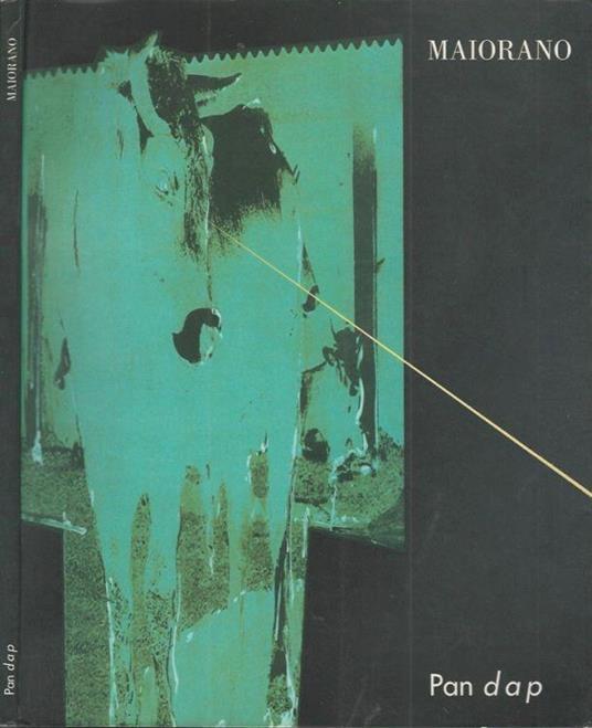 Maiorano - Ada Lombardi - copertina