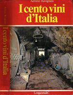 I cento vini d'Italia