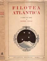 Filotea Atlantica. Libro di ore