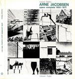 Arne Jacobsen. Opera completa 1909-1971