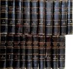 Repertorio universale e ragionato di Giurisprudenza e quistioni di dritto del Signor Merlin. versione italiana di una società di avvocati eseguita nello studio dell' Avvocato Filippo Carrillo