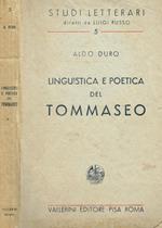 Linguistica E Poetica Del Tommaseo