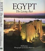 Egypt The Living Past