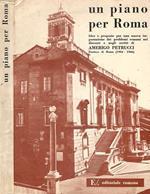 Un piano per Roma