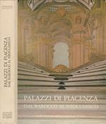 Palazzi di Piacenza. dal Barocco al Neoclassico