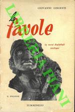 Le favole in versi dialettali siciliani