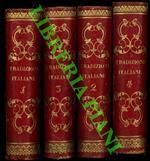 Tradizioni italiane per la prima volta raccolte in ciascuna provincia dell'Italia e mandate alla luce per cura di rinomati scrittori italiani