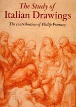 The study of ITALIAN DRAWINGS. The contribution of Philip Pouncey