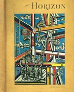 Horizon. Autumn 1972 volume XIV number 4