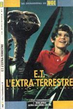 E. T. L' extra - terrestre