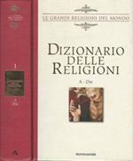 Dizionario delle Religioni - Vol. I A - DIR